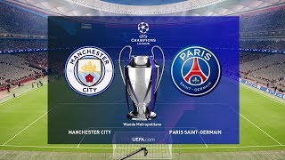 This video is the gameplay of uefa champions league final 2019 manchester city vs psgsuggested videos1- - vs...