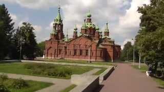 ВЕЛО ЭКСКУРСИЯ в ЦЕНТР ЧЕЛЯБИНСКА.BIKE TOUR in the center of Chelyabinsk(Моё третье по счету ВЕЛО ПУТЕШЕСТВИЕ. На этот раз я отправился в центр города ЧЕЛЯБИНСКА, чтобы показать..., 2014-08-08T18:38:43.000Z)