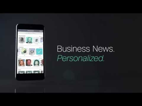 Our CNNMoney app is getting a makeover