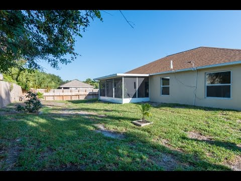 141 Palm Circle | Virtual Tour | Home For Sale | Melbourne, FL 32934