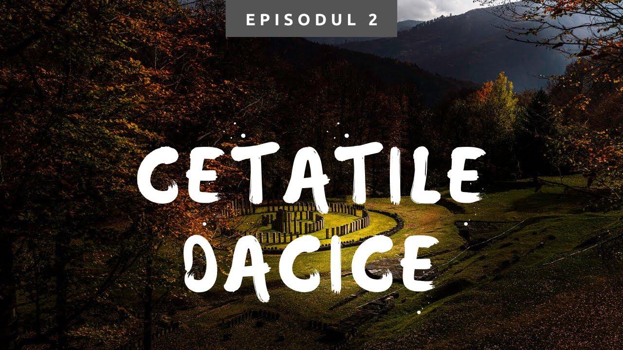 Cetatile Dacice - Film Documentar