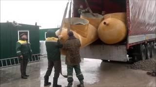 видео Очистка ливневых стоков | Ливневая канализация | очистные сооружения ливневой канализации
