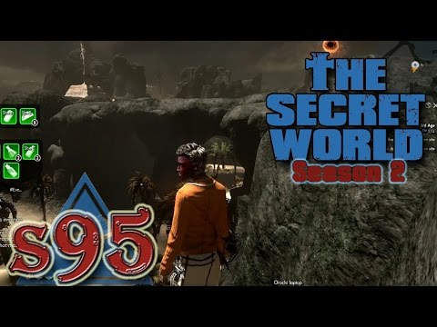 The Secret World (Illuminati) S2.095 - The 3rd Age Part 3 - Looking in the Wrong Place