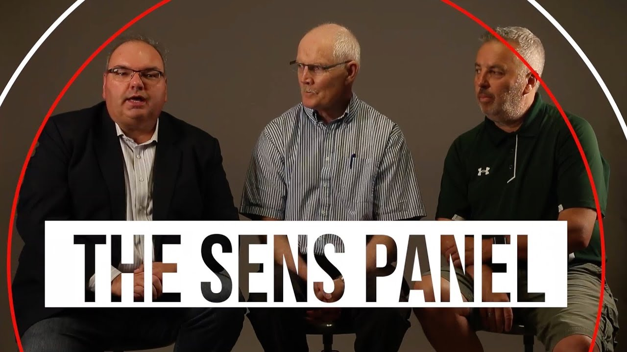 The Sens Panel: Sens ownership speculation - YouTube