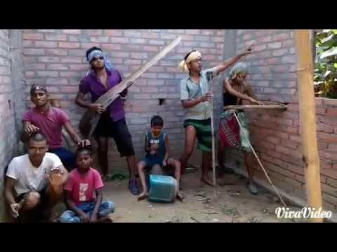 Music band at no cost - Funny musical group