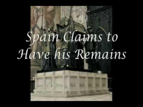 Christopher Columbus was Portuguese.wmv Colombo era português