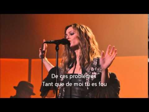 Mi Amor - Vanessa Paradis paroles
