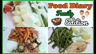 Food Diary | Family Edition | Wenn Omi kocht #3