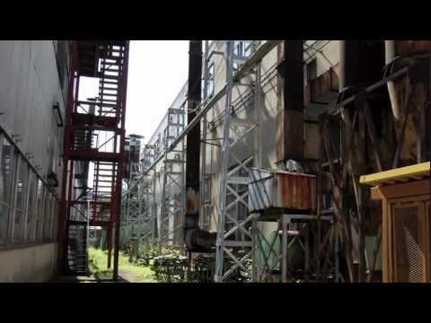 【Ordinary World】JR Naebo Factory ~ Open to the public~ JR苗穂工場・一般公開日