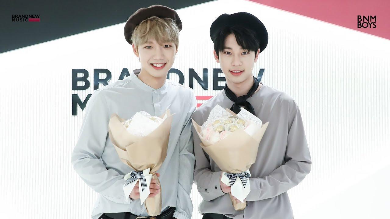 MXM (BRANDNEWBOYS) – '다이아몬드걸' (Valentine's Day.ver) Dance ...