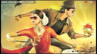 Chennai Express Song Teaser