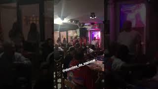 """Festa SETOR 1: Mara """"Não deixe o samba morrer"""""""