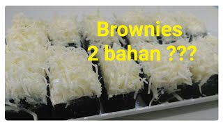 Download Resep Brownies Kukus  Hanya 2 Bahan Mp3