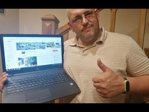 Ноутбук HP 15-ra023ur Супер! Рекомендую!