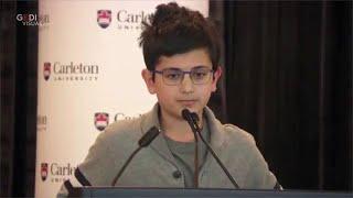 Aereo precipitato in Iran, Ryan, 13 anni: