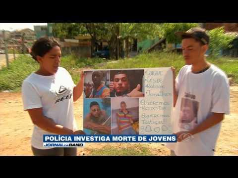 Jovens desaparecidos são encontrados em Mogi das Cruzes