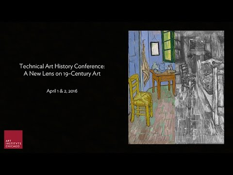 4/1/2016 Session 1 of 3: Color Change in 19th Century Art