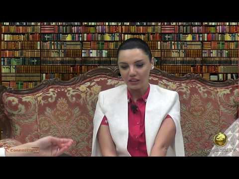 GEOPOLITICAL TV | Վերնատան Հյուրերը | Yeghegnuhi Khachikyan | Anna Serobyan