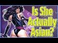 Psylocke's Weird History and Character Tweaks