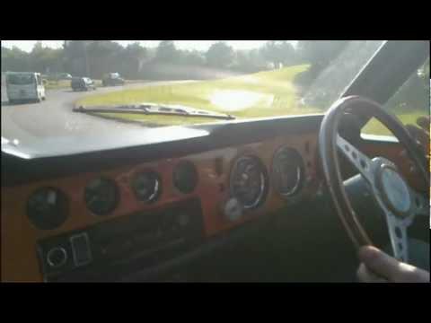 1968 Ford Cortina 1600e , 2,0ltr Zetec