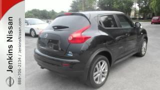 2013 Nissan JUKE Lakeland Tampa, FL #14R425A - SOLD