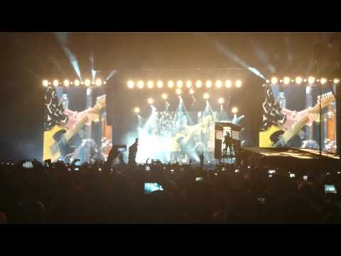 The Rolling Stones - Star Me Up (Live Mexico City Foro Sol 14 Marzo 2016)