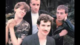 The Teardrop Explodes - *Bent Out of Shape*