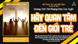 HTTL TÂN MINH - Chương Trình Thờ Phượng Chúa - 10/10/2021