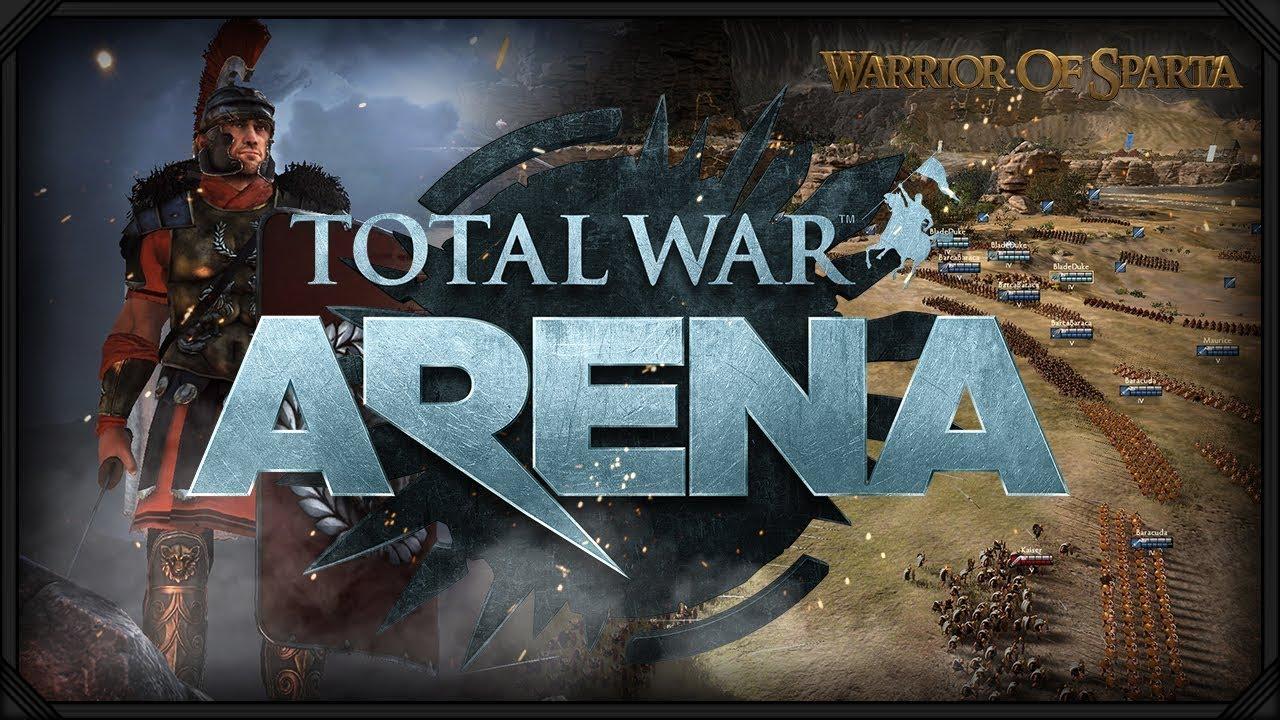 Nowa gra WG ?? Total War Arena