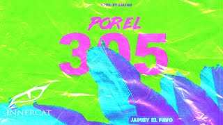 Jamby el Favo - Por el 305 (Audio Oficial)