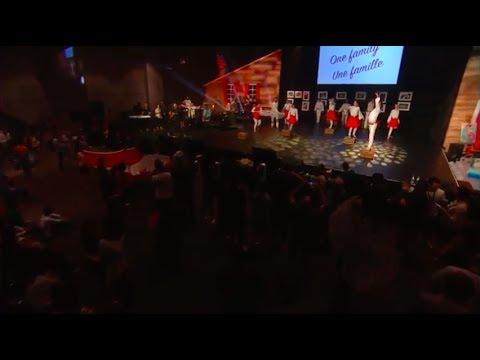 One Gathering Montréal 2017 - Session 6