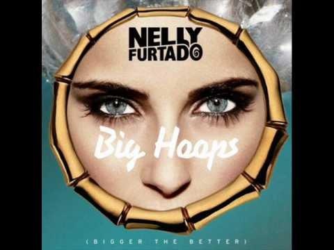 Nelly Furtado - Big Hoops (Wideboys Radio Edit)