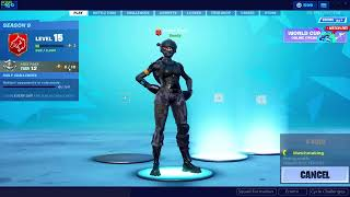 Fortnite with OG account zocken #AsC