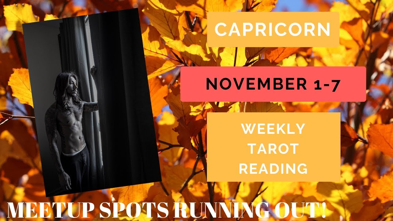 Capricorn Weekly Tarot Reading 24 June - 1 July 12222 (Special Cancer New Moon)