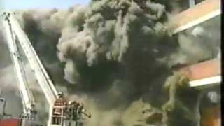 Backdraft Fire Compilation