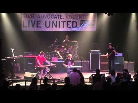 Steel Petals - 2010 TUW Battle of the Bands - Best Original Band