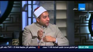 عالم أزهري: قرار وزير العدل يحافظ على المرأة المصرية من زواج المتعة