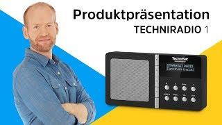 TechniRadio 1