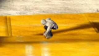 Skate 2 Walkthrough - Books