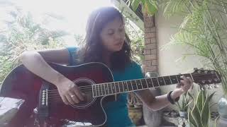 Love Me For A Reason by Boyzone (fingerstyle cover)