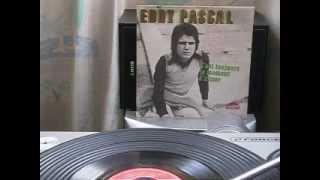 Eddy Pascal  Au rythme de ton coeur  1973