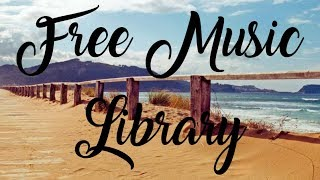 Royalty Free Music Library ♫ Keep On - Mona Wonderlick