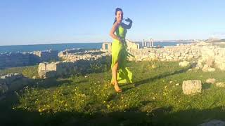 Tir na nog by Celtic Woman | Dance video by Jane Kornienko