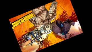 The Heavy Short Change Hero Borderlands 2