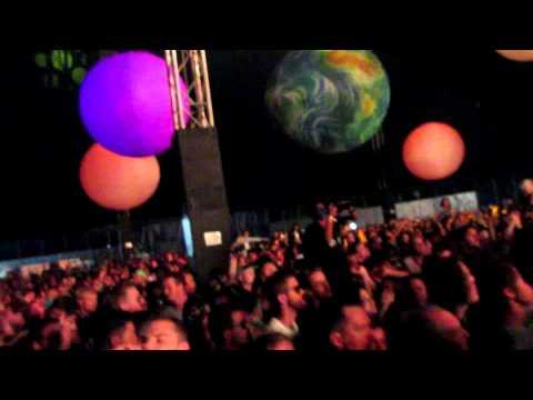 Paul Kalkbrenner - Live at SW4 2014