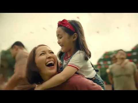 """เป็นแม่ที่ครบเครื่อง สวย เก่ง เจ๋งในสายตาลูก...ไม่ง่าย!   OLAY และ Lazada เชิดชูความแข็งแกร่งของแม่ในทุกบทบาท แนะ """"6 วิธี ลดความเครียดคุณแม่"""" เมื่อแม่ยิ้ม ลูกจะหัวเราะ แล้วครอบครัวจะมีความสุข"""