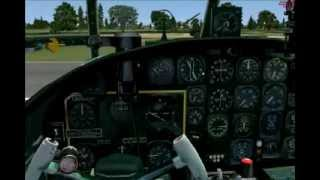 The aircraft is created by MAAM-SIM, for more information visit: ht...