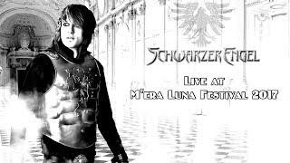 Schwarzer Engel - Live in @M'era Luna Festival 2017