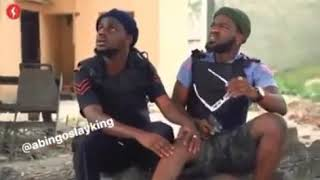 MOMPHA RE-ARRESTED BY THE NIGERIA POLICE FORCE ??? BRODA SHAGGI Full Video