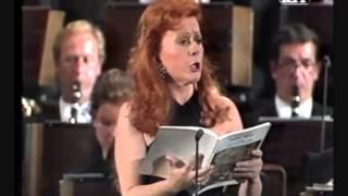 """Mara Zampieri - Rossini """"Inflammatus et accensus"""" (Stabat Mater)"""